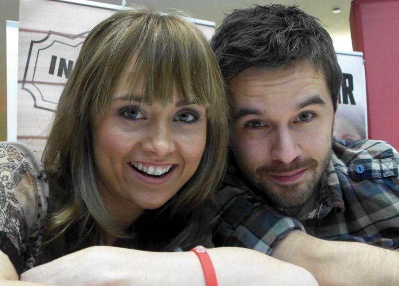 CBC Heartland stars